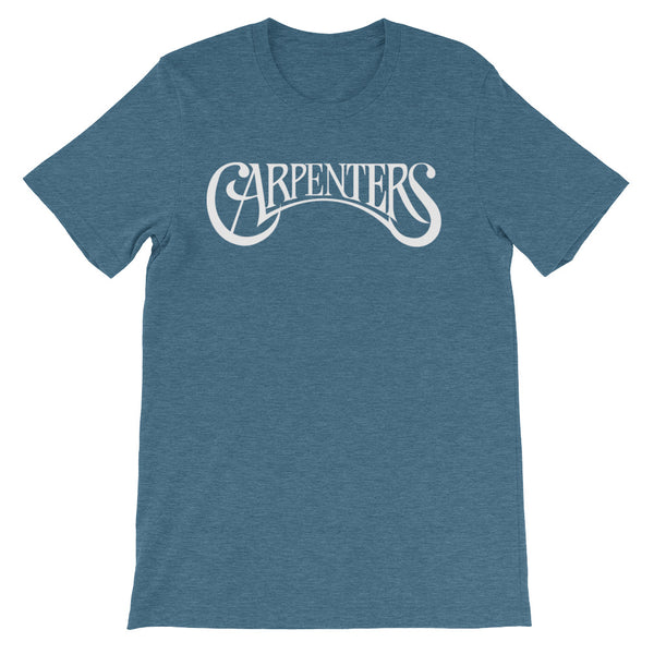 Carpenters Short-Sleeve Unisex T-Shirt