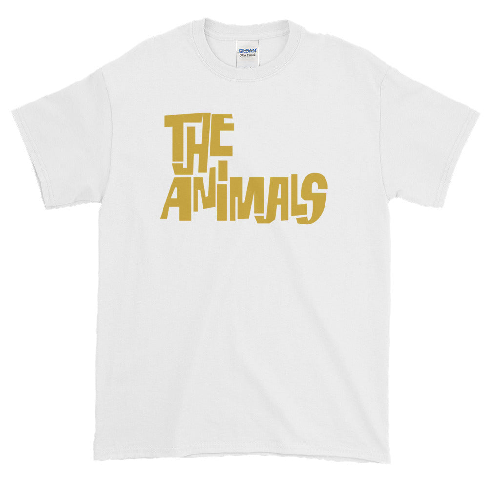 The Animals Short-Sleeve T-Shirt