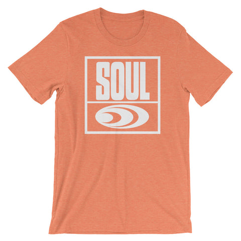 Soul Records Short-Sleeve Unisex T-Shirt