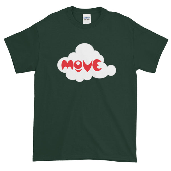 Move Short-Sleeve T-Shirt