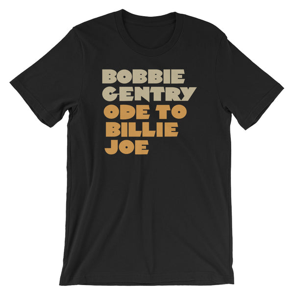 Ode To Billie Joe Short-Sleeve Unisex T-Shirt