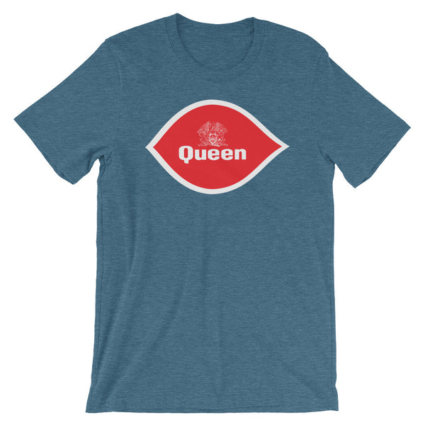 Queen Short-Sleeve Unisex T-Shirt