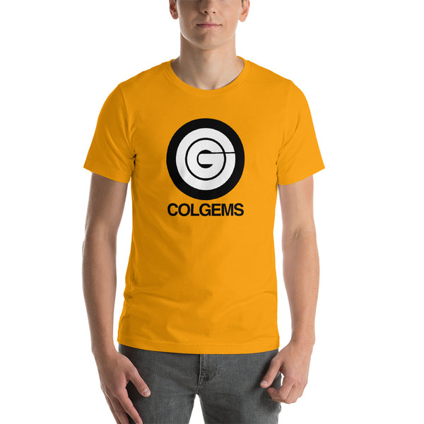 Colgems Short-Sleeve Unisex T-Shirt
