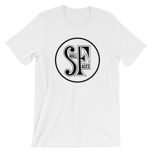 Small Faces Short-Sleeve Unisex T-Shirt