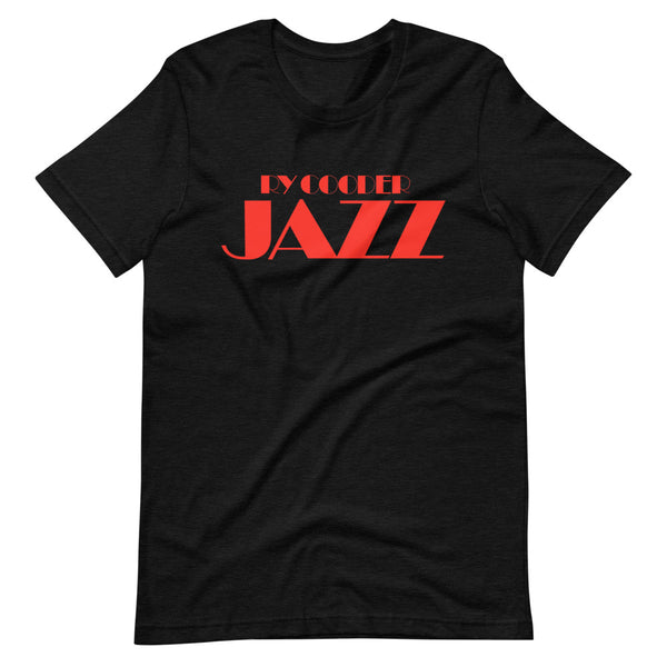 JAZZ Short-Sleeve Unisex T-Shirt