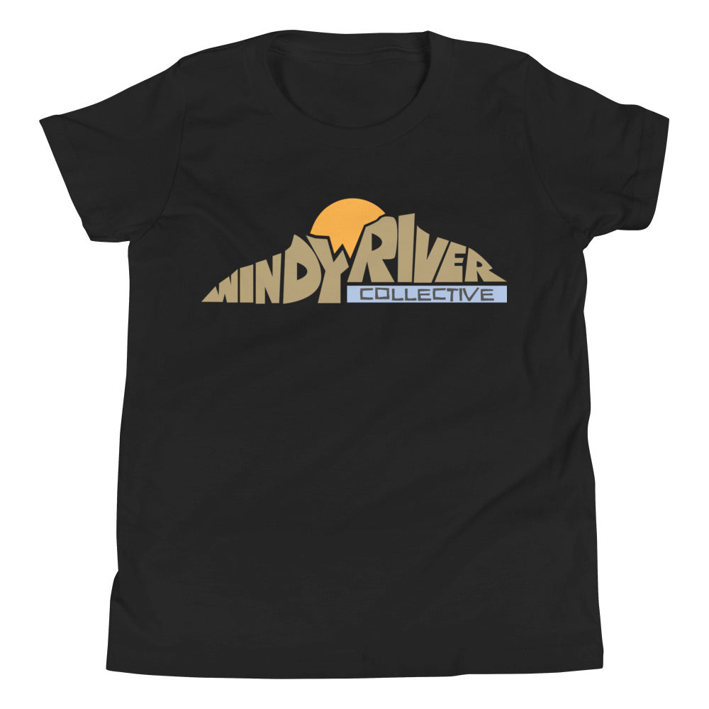 Windy River Collective Youth Short Sleeve T-Shirt