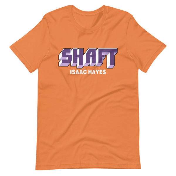 SHAFT Short-Sleeve Unisex T-Shirt