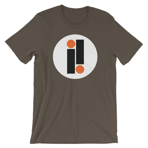 Impulse Records Short-Sleeve Unisex T-Shirt