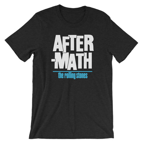 Rolling Stones After-Math Short-Sleeve Unisex T-Shirt