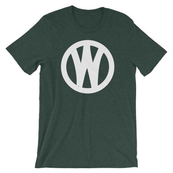 New York, Ontario and Western Railway Short-Sleeve Unisex T-Shirt