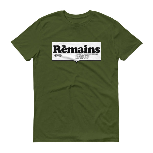 The Remains Short-Sleeve T-Shirt