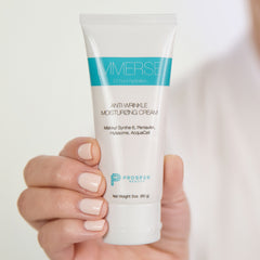 IMMERSE by Prosper Beauty (Anti-Wrinkle Moisturizing Cream)