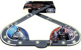 SCALEXTRIC STAR WARS PLAYSET