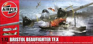 AIRFIX BRISTOL BEAUFIGHTER TF.X