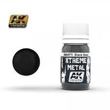 AK EXTREME METAL BLACK BASE