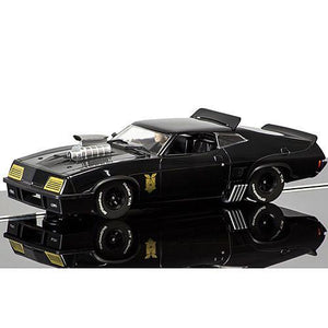 SCALEXTRIC 1/32 DPR FORD FALCON XB MAD MAX BLACK