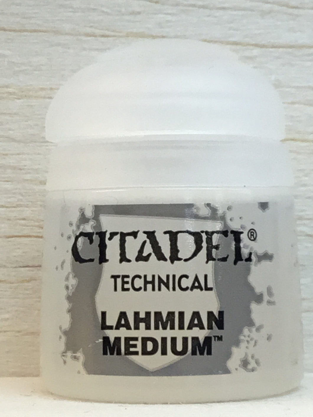 CITADEL 27-02 LAHMIAN MEDIUM