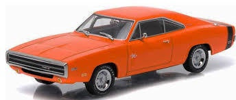 GREENLIGHT 1/43 1970 DODGE CHARGER R/T