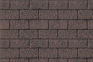JTT ASPHALT SHINGLE 1/100