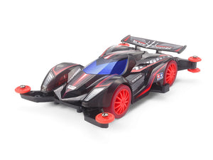 TAMIYA MINI 4WD TRI GALE BLACK SPECIAL