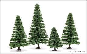 HORNBY TREES SMALL FIR
