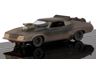 SCALEXTRIC 1/32 DPR FALCON XB MAD MAX 2