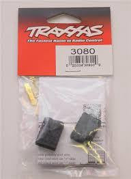 TRAXXAS FEMALE BATTERY CONNECTORS (2)