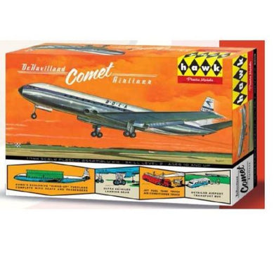 HAWK 1/144 JETLINER DE HAVILLAND COMET