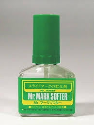 GUNZE MR MARK SOFTER