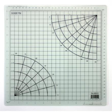 EXCEL CUTTING MAT 18