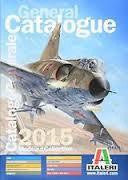 ITALERI 2015 CATALOGUE