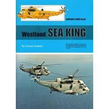 WARPAINT 95 WESTLAND SEA KING