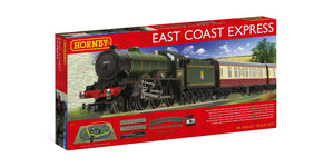 HORNBY OO EAST COAST EXPRESS