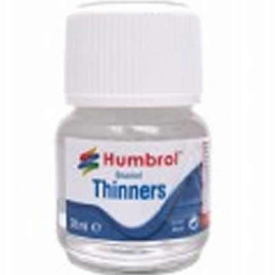 HUMBROL ENAMEL THINNERS 28ml
