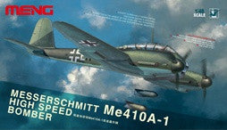 MENG 1/48 ME410A-1 HIGH SPEED BOMBER