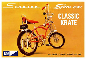 MPC 1/8 SCHWINN STING-RAY CLASSIC KRATE BICYCLE