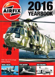 AIRFIX 2016 YEARBOOK