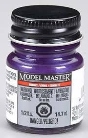 TESTORS ACRYL 4650 GRAPE PEARL