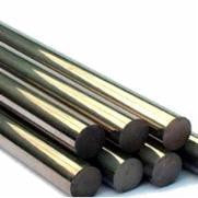 "K&S 7143 3/8"" STAINLESS STEEL ROD 12"" LONG"