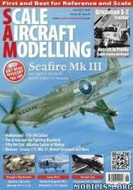 SCALE AIRCRAFT MODELLING 2017