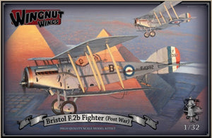 WINGNUT BRISTOL F2B POST WAR