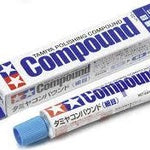 TAMIYA FINE POLISHING COMPOUND