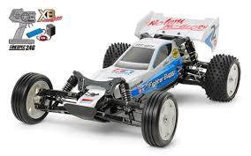 TAMIYA 1/10 NEO FIGHTER BUGGY XB