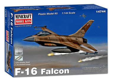 MINICRAFT 1/144 F-16 FALCON