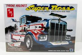 AMT 1/25 SUPER BOSS RACE TRUCK