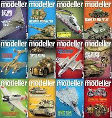 MILITARY ILLUSTRATED MODELLER MAGAZINE