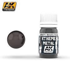 AK EXTREME METALLIC SMOKE