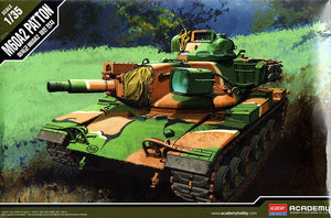 ACADEMY 1/35 M60A2 PATTON