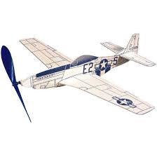 WEST WINGS FW190 BALSA MODEL KITSET