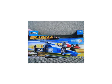 ESTES BLURZZ ROCKET POWERED DRAGSTER